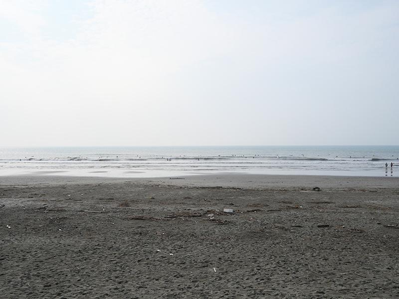 2019/07/28 7:44 鹿島ビーチ(牧之原市)
