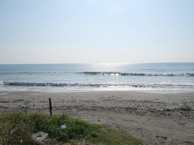 2019/10/03 8:38 片浜