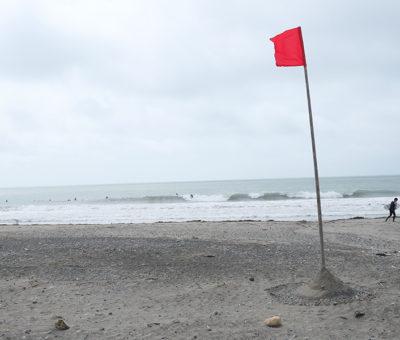 2020/7/11 9:13 静波海岸(女神前)