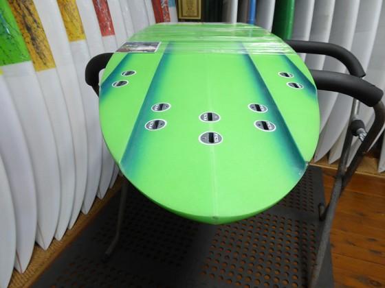 Mt Woodgee Surfboards COMBOモデル