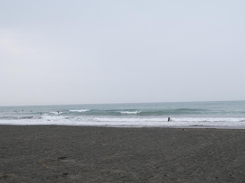 2021/05/16 6:52 静波海岸