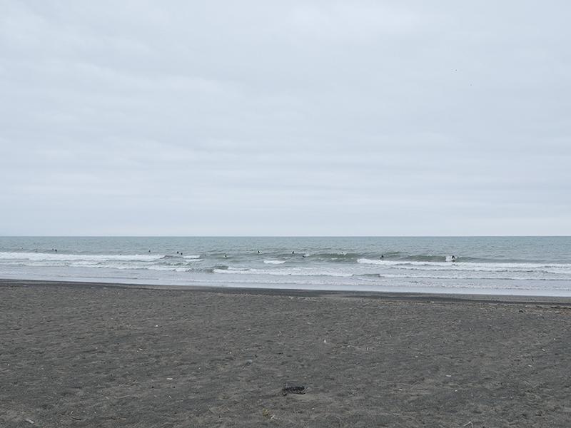 2021/05/16 12:31 静波海岸
