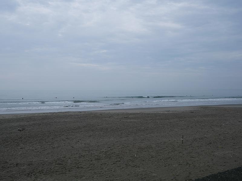 2021/06/07 6:59 鹿島ビーチ(牧之原市)