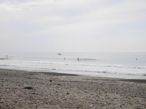 2015/06/04 7:55 片浜