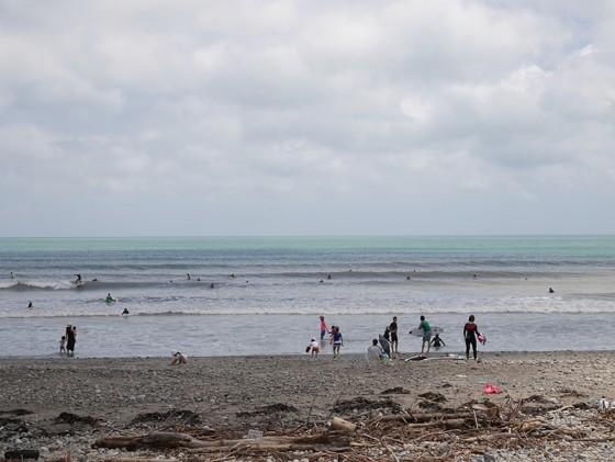 2015/07/19 12:36 片浜