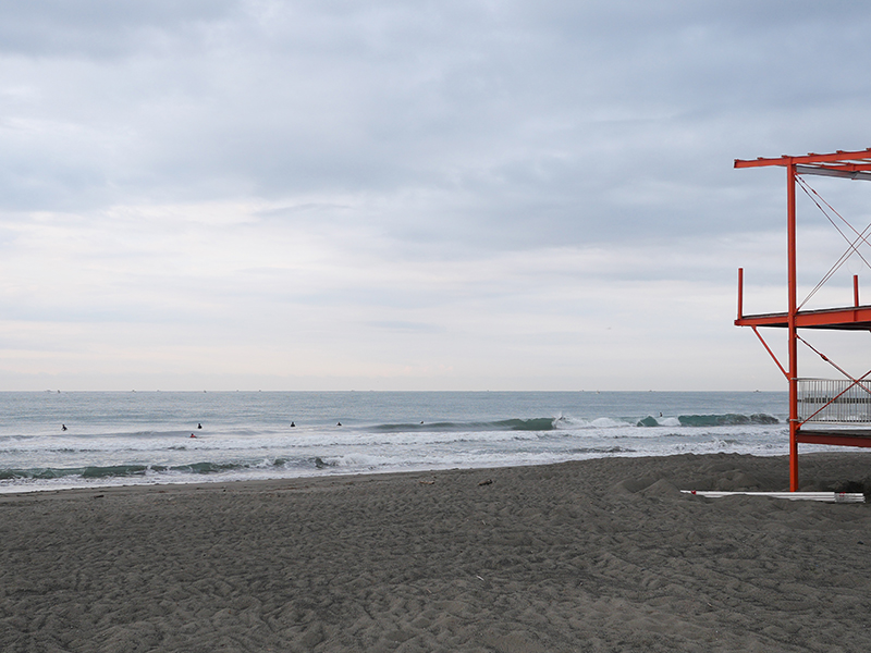 2021/06/18 5:28 静波海岸
