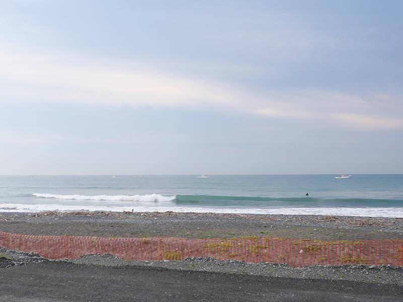 2021/06/22 5:41 静波海岸