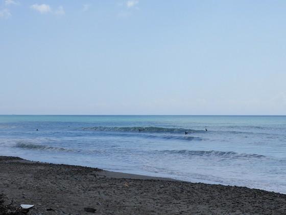 2015/08/06 9:25 片浜