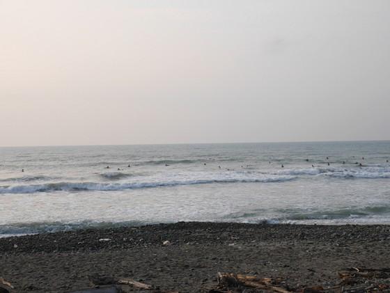 2015/08/09 6:09 片浜