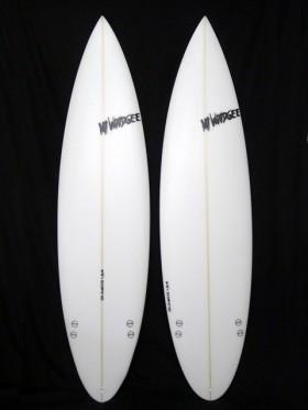 Mt Woodgee Surfboards CHANNEL & STANDARD