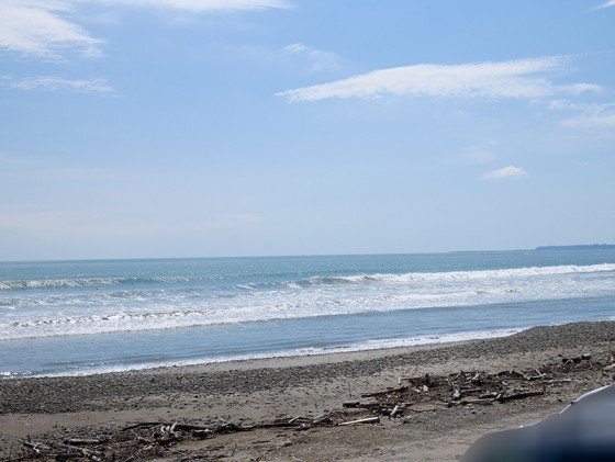 2015/09/11 11:10 片浜