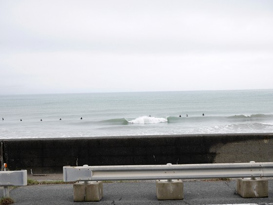 2015/09/18 11:48 御前崎