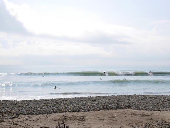2015/09/19 8:59 片浜