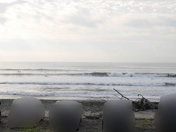 2015/09/20 6:50 片浜