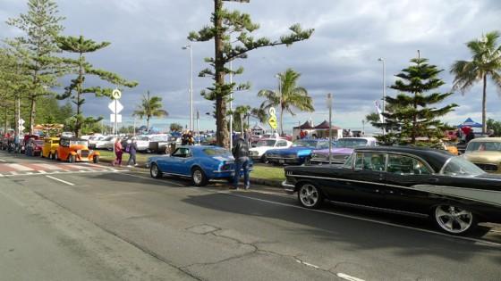 2012/06/09 Coolangatta Classic Car Event