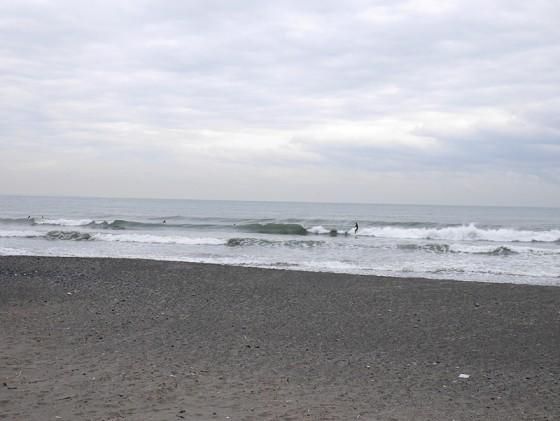 2015/12/10 12:37 静波