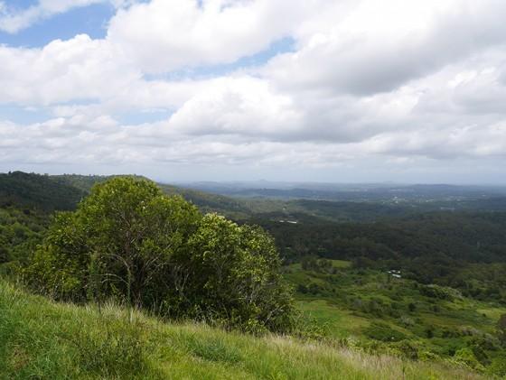 Gerrards Lookout Sunshine Coast Hinterland