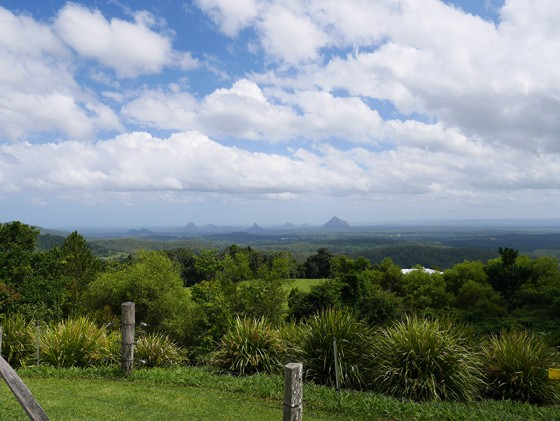 Mary Cairncross Park Sunshine Coast Hinterland