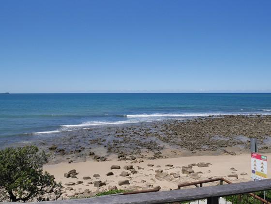Alexsandra Headland Sunshine Coast QLD Australia
