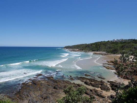 Coolum Sunshine Coast QLD Australia