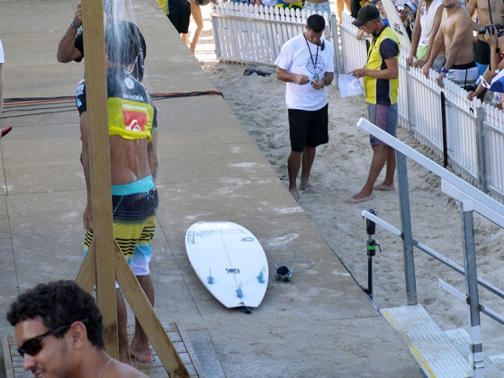 Gabriel Medina Surfboards QSpro 2014