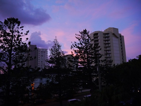 2014/03/09 18:22 Coolangatta