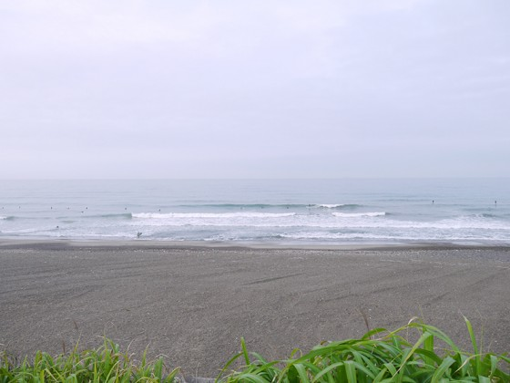 2014/06/23 6:40 御前崎(坂下)