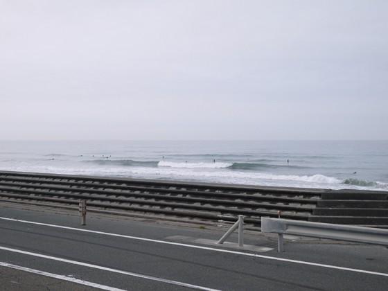 2014/06/23 6:45 御前崎(メイン)
