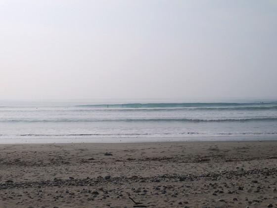 2014/07/23 7:55 片浜