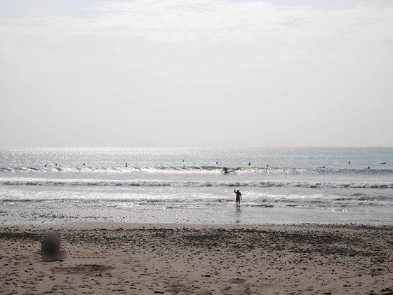 2016/08/17 8:40 片浜
