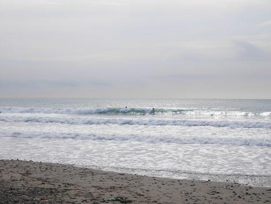 2016/08/23 8:30 片浜