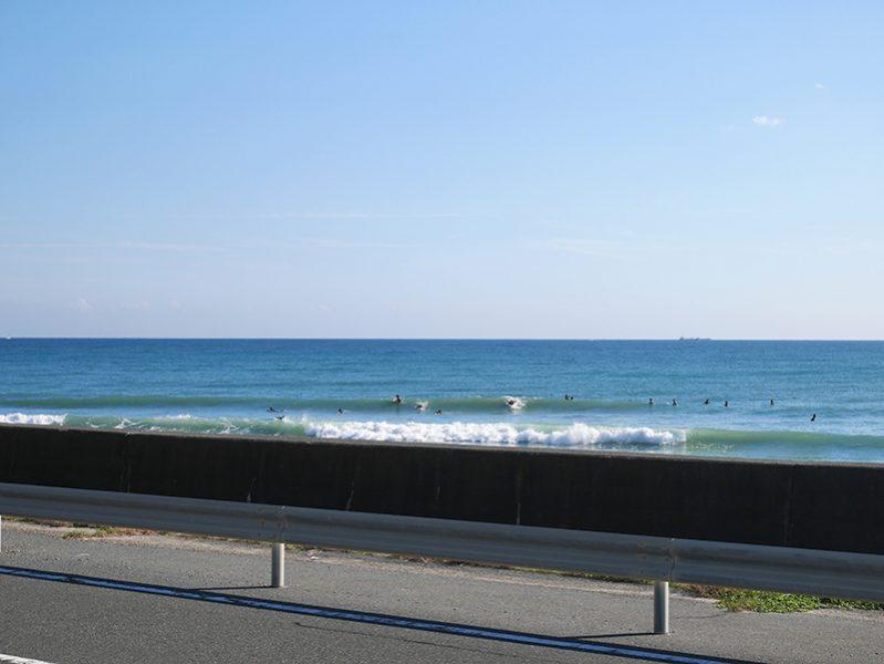 2016/10/15 14:21 御前崎(メイン)