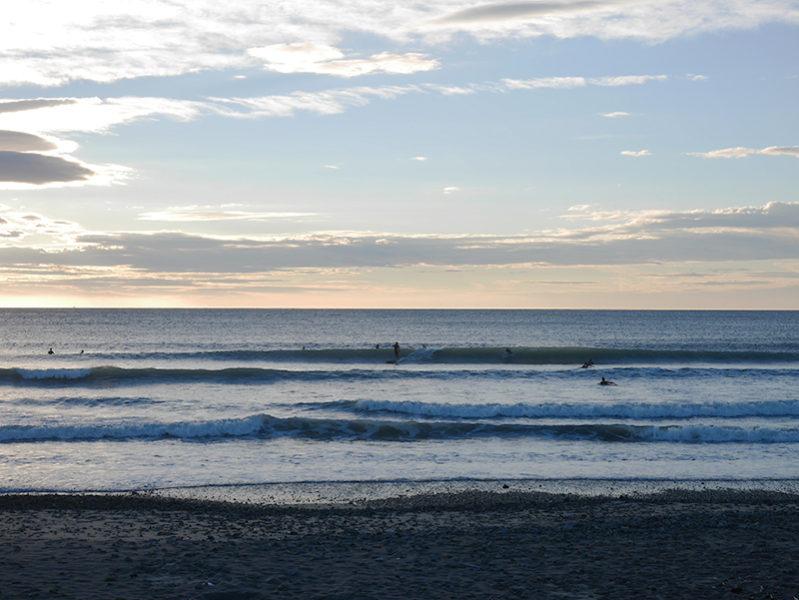 2016/10/29 6:41 片浜