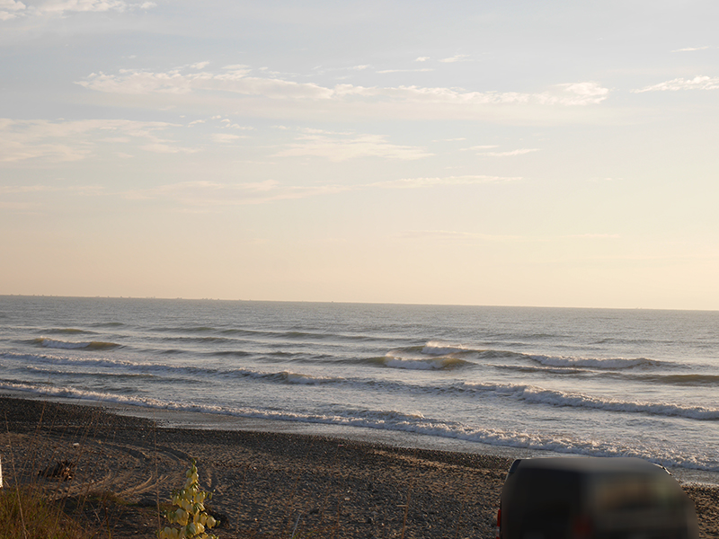 2016/10/31 6:53 片浜