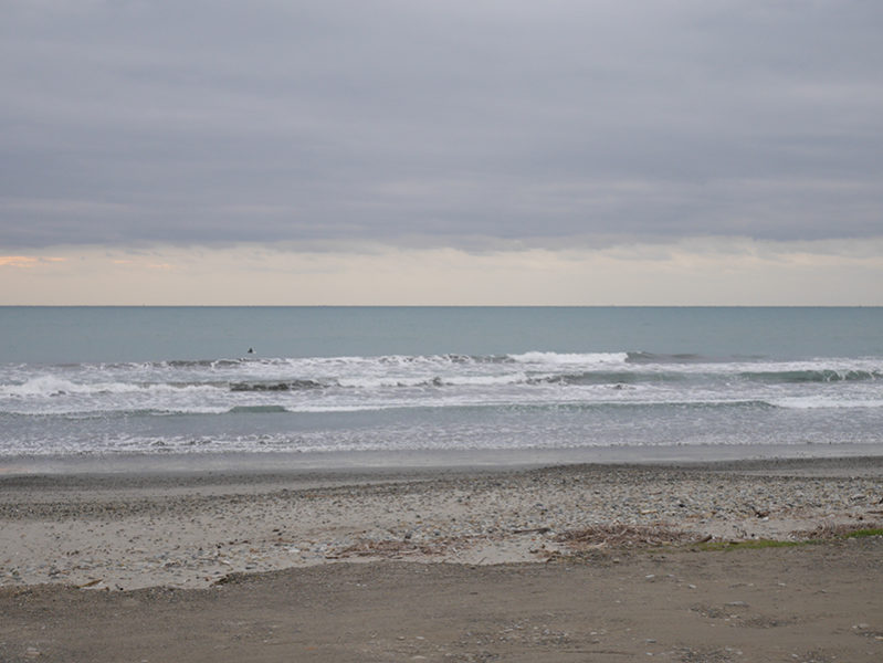 2016/11/10 7:05 片浜