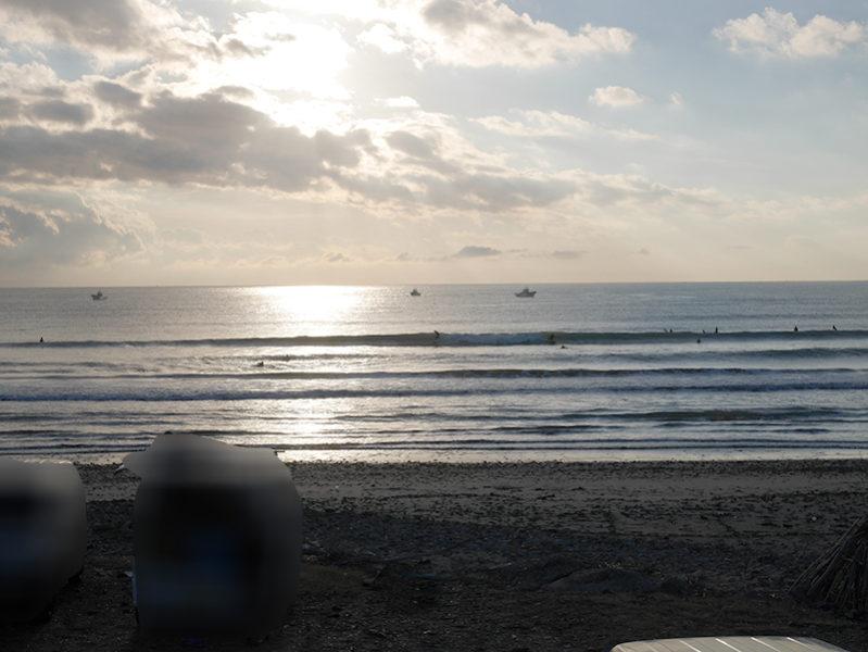 2016/11/12 7:16 片浜