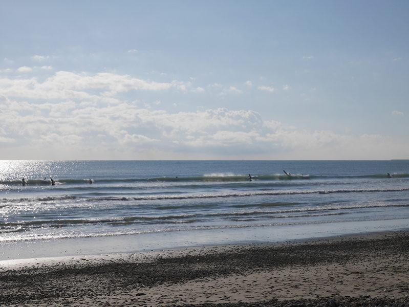 2016/11/12 8:43 片浜