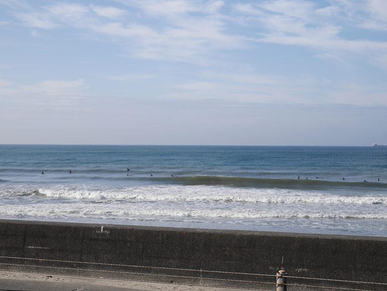 2017/05/05 7:21 御前崎(メロン前)