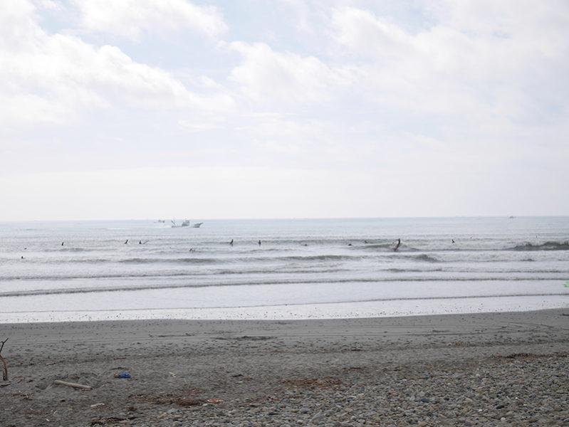 2017/05/06 8:41 片浜海岸(静岡県牧之原市)