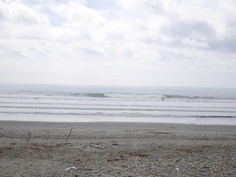 2017/05/06 9:14 片浜海岸(静岡県牧之原市)