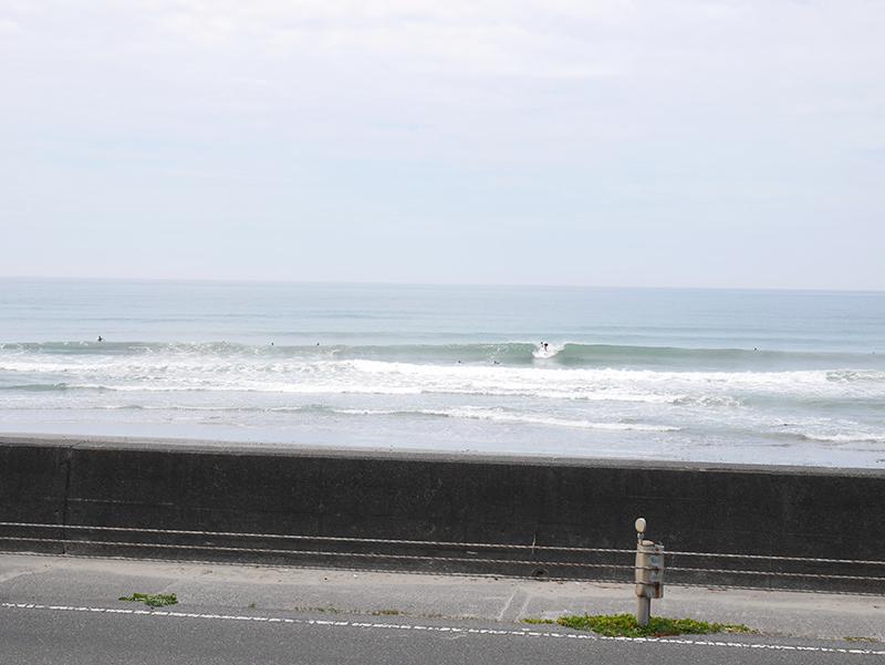2017/05/25 10:26 御前崎(メロン前)