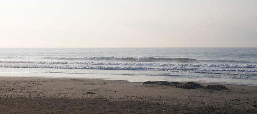 2017/06/19 片浜(牧之原市) ダンパー