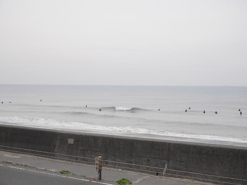 2017/06/24 7:42 御前崎 メロン前