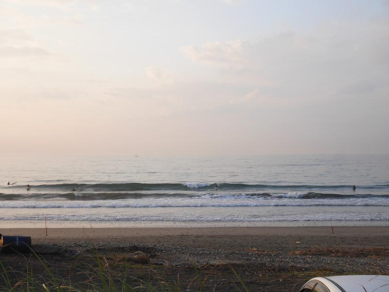 2017/07/06 5:30 片浜