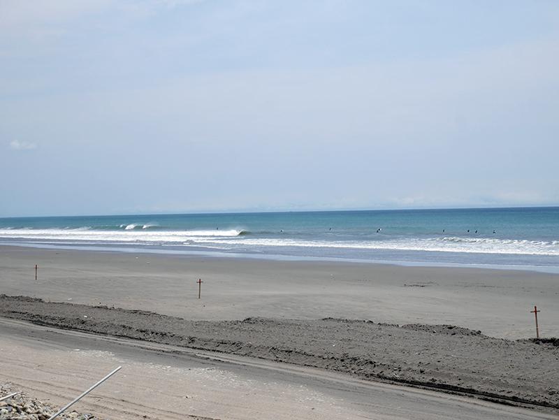 2017/07/24 11:00 片浜
