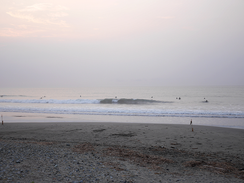 2017/07/26 5:24 片浜