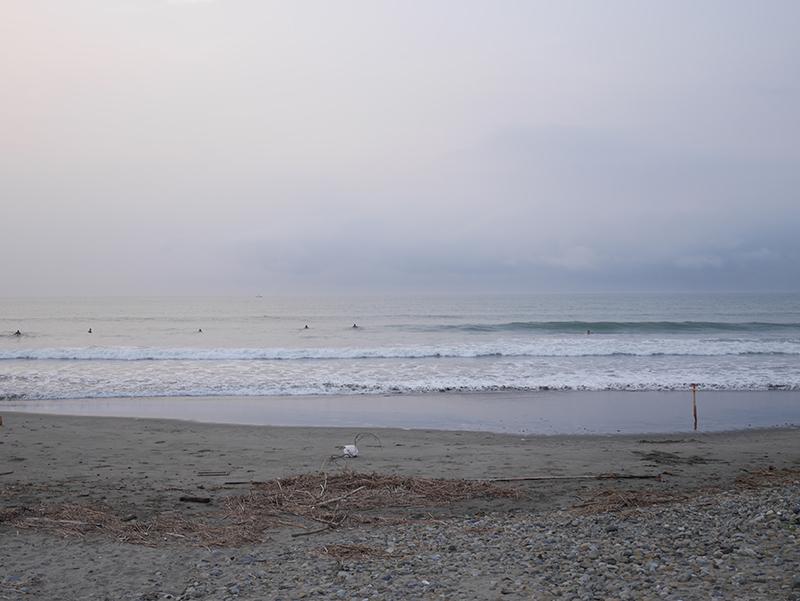2017/07/26 5:25 片浜