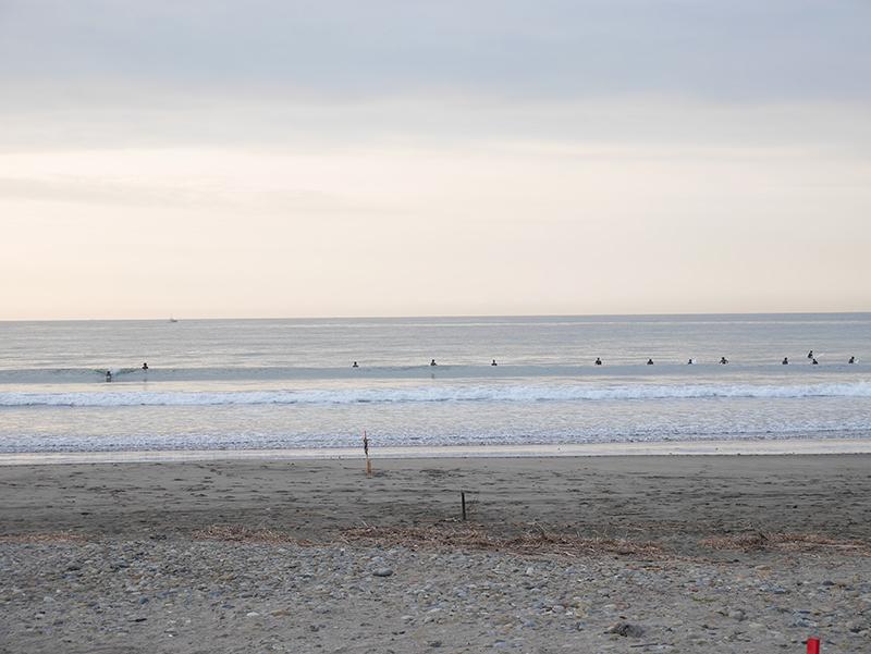 2017/07/28 6:18 片浜(静岡県牧之原市)