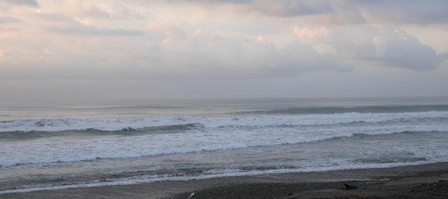 2017/09/03 静波、片浜 早朝は超ダンパーでした