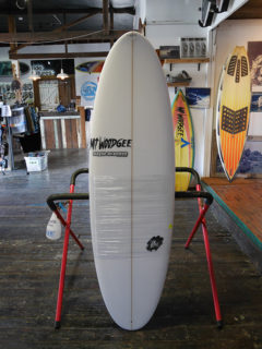 Mt Woodgee surfboards THE ONEモデル